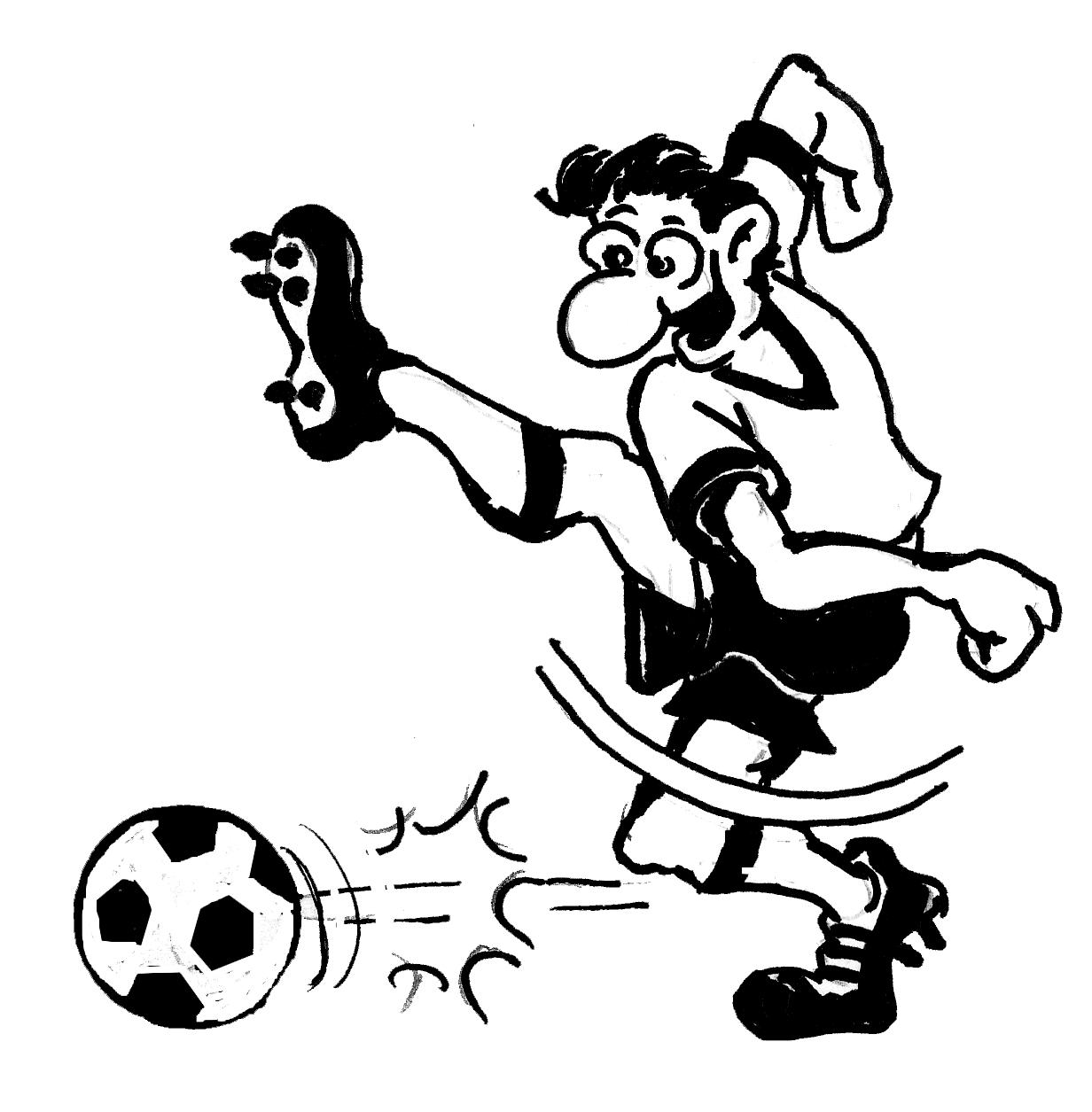 de fussball